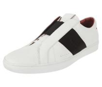 Slip-On Sneaker 'Post_Slon_It' aus Leder