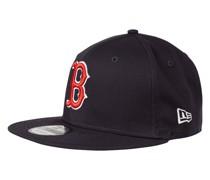 Cap mit Red Sox-Stickerei