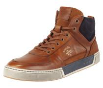 High Top Sneaker 'Frederico Uomo' aus Leder