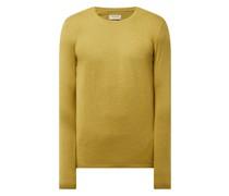 Pullover aus Baumwolle Modell 'Caeser'