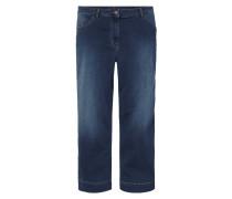 PLUS SIZE - Stone Washed 5-Pocket-Jeans