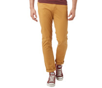 5-Pocket-Hose mit Stretch-Anteil