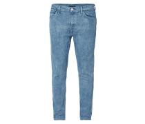 Line 8 Slim Taper Stretch Jeans L8 Zoology Stretch