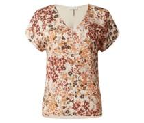 Blusenshirt mit floralem Muster Modell 'Cikala'
