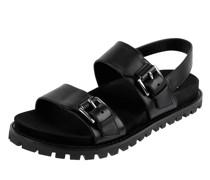Sandalen aus Leder Modell 'Judd'