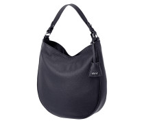 Hobo Bag aus Leder