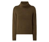 Pullover mit Rollkragen Modell 'Vifeami'