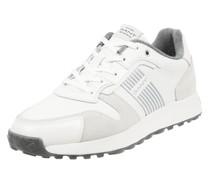 Sneaker aus Leder Modell 'Garold'
