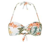 Bikini-Oberteil in Triangel-Form Modell 'Boro'