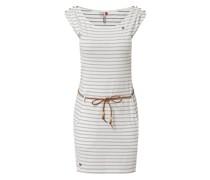 Kleid aus Baumwolle Modell 'Chego'