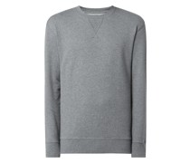Sweatshirt aus Bio-Baumwolle Modell 'Jason'