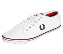 Sneaker aus Twill