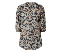 Bluse mit 3/4-Arm Modell 'Vagette'