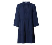 Kleid aus Leinen Modell 'Milly'