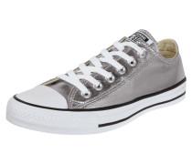 Sneaker 'All Star' in Metallicoptik