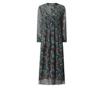 Kleid aus Chiffon Modell 'Aire'
