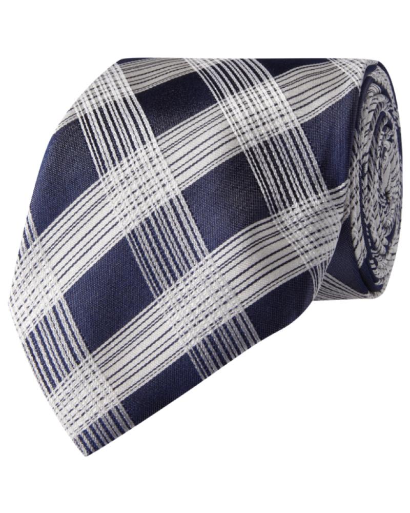 joop herren krawatte mit karomuster reduziert. Black Bedroom Furniture Sets. Home Design Ideas