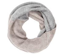 Loop-Schal in Melangeoptik