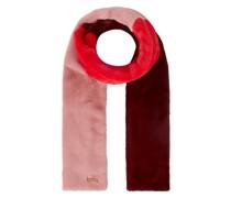 Schal aus Kunstfell Modell 'Sudie'