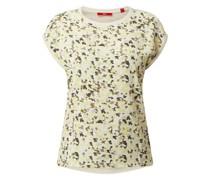 Shirt aus Viskose