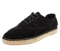 Sneaker aus Wildleder Modell 'Hajo'