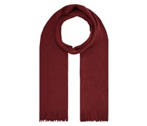 Schal aus Wollmischung Modell 'Rouven'