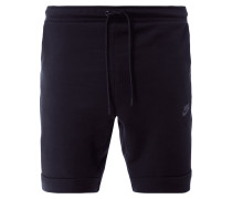 Funktionsshorts mit Logo-Print - TECH PACK