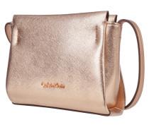 Crossbody Bag mit Saffiano-Struktur