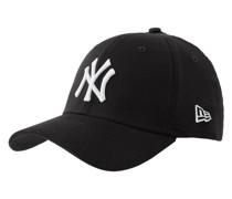 Basecap mit New York Yankees-Stickerei
