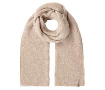 Schal mit Alpaka-Anteil