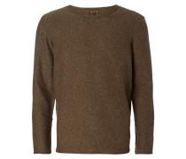 Pullover aus Mouliné