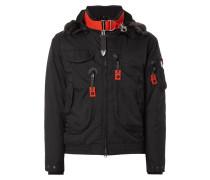Rescue Jacket 66 Funktionsjacke mit Kapuze