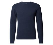 Pullover aus Baumwolle Modell 'Louis'