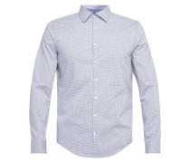 Slim Fit Business-Hemd