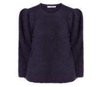 Pullover mit angeschnittenen Ärmeln Modell 'Jisa'