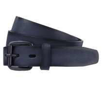 Gürtel aus echtem Leder im Vintage Look