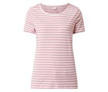 T-Shirt aus Bio-Baumwolle Modell 'Sus'