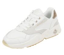 Sneaker aus Leder Modell 'Nicewill '