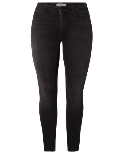 PLUS SIZE Skinny Fit Jeans mit Stretch-Anteil - Better Cotton Initiative
