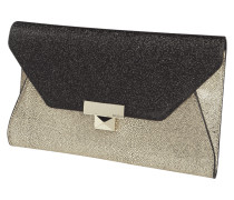 Clutch in Metallicoptik