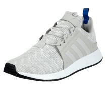 Sneaker 'X_PLR' in Strickoptik