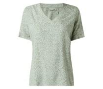 Blusenshirt aus Viskose Modell 'Varilli'