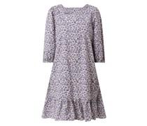 Kleid aus Baumwolle Modell 'Calder'