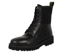 Boots aus Leder Modell 'Lea'
