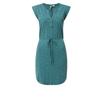 Kleid aus Bio-Baumwolle und Lyocell Modell 'Zofka'