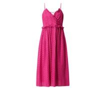 Kleid aus Bio-Baumwolle Modell 'Josa'