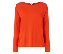 Pullover mit Bio-Baumwolle Modell 'Ladaa'