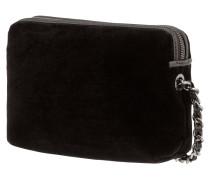 Crossbody Bag aus Samt
