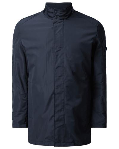 Jacke mit Stehkragen - wasserabweisend