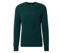 Pullover mit Alpaka-Anteil Modell 'Aketch'